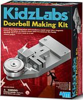 Детская лаборатория 4М Дверной звонок (00-03368)