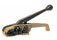 МУЛ-320 Супер мощный натяжитель для полиэстерных и п/п лент всех типоразмеров.
