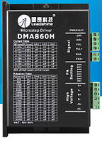 Цифровой драйвер шагового двигателя DMA860H Leadshine