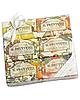 Nesti Dante Подарочный набор мыла Nesti Dante Фруктовая Коллекция 6 шт х 150 г