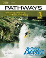 Laurie Blass Pathways 3: Reading, writing and critical thinking