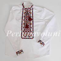 Мужская вышиванка ЧС 2808,рубашка,купити вишиванку,вишита рубашка,чоловіча вишиванка