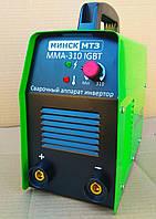 Сварочный инвертор Минск МСА-310