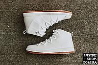"""Кроссовки Jordan Galaxy """"White Gym"""""""