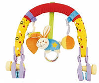 Дуга с игрушками для коляски 81033