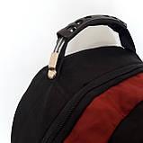 Рюкзак мужской городской с отделением для ноутбука, фото 5