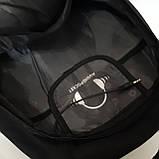 Рюкзак мужской городской с отделением для ноутбука, фото 9