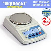 Весы лабораторные ТВЕ-0,3-0,01