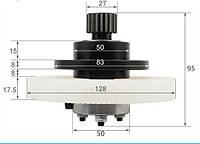 Шестерни для станка с ЧПУ. Suda, Siwei. VG1325, VG1530 и другие