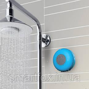Портативная колонка Bluetooth BTS06 водонепроницаемая, фото 2
