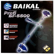 Бензокоса Байкал Profi БГ- 5500