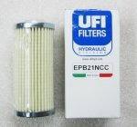 Фильтроэлемент EPB 21NCC UFI