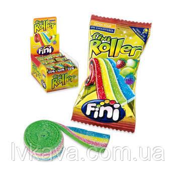 Желейные конфеты Fini Roller Rainbow   , 20 гр, фото 2