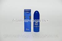 Помада для губ Dior - Повреждённая верхушка помады но очень стойкая и красивая