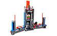 """Конструктор лего нексо Bela 10486 Nexo Knights (аналог Лего 70324) """"Библиотека Мерлока 2.0"""", 300 дет, фото 3"""