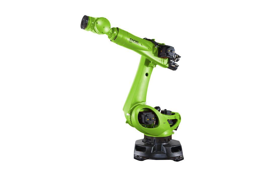 Промышленный робот Engel easix small