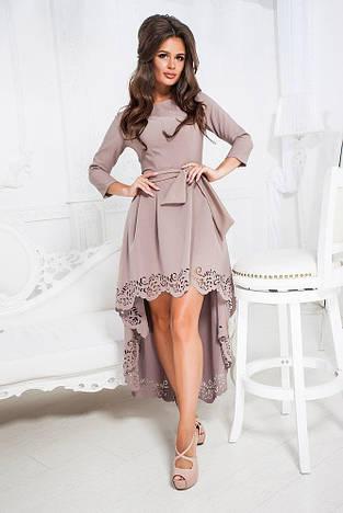 Платье кв205