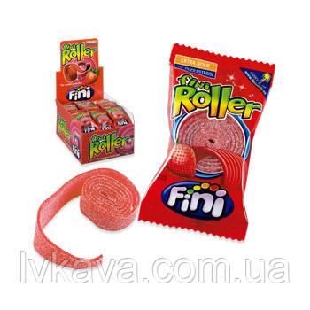 Желейные конфеты Fini Roller клубника   , 20 гр, фото 2
