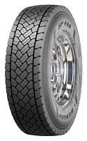 Шина Dunlop SP 446 295/60 R22,5 149/146 L