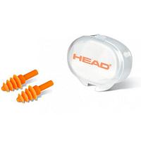Беруши силиконовые Head Ear Plug Silicone