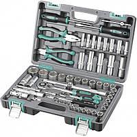 Набор инструментов Stels 14108, 69 предметов