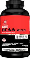 BCAA 2:1:1 300 cap Betancourt nutrition