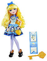 Кукла Блонди Локс базовая Индонезия, Ever After High Blondie Lockes Fashion Doll.