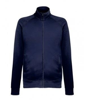 879836fa792 Мужская кофта на молнии легкая 160-АЗ - Интернет-магазин модной одежды