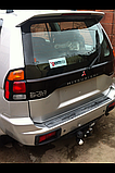 крышка бензобака Mitsubishi Pajero Sport , фото 2