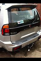 трапеция дворников Mitsubishi Pajero Sport