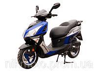 Скутер VIPER STORM VII 50, скутеры 50см3, фото 1