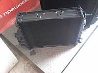 Радиатор водяного охлаждения МТЗ - 80 (5 - и рядный, медный) (производство Иран)