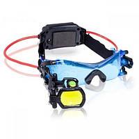 Шпионский набор Spy Gear Очки ночного видения (SM70400)