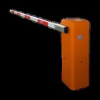 Скоростной автоматический шлагбаум TURBO-4S