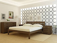 Кровать Frankfurt, Венге