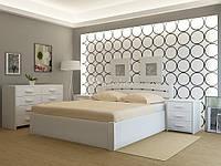 Кровать Madrid Plus с подъемным механизмом