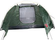 Туристическая палатка Bestway 67171 с тамбуром 4-х местная. 2-х слойная, фото 3