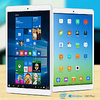 """Планшет Teclast X80 Plus (""""8 экран, OC-Windows+Android, памяти 2\32Gb)"""
