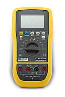 C.A 5289 Мультиметр цифровой