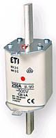 Предохранитель NH-2C/gG 250A 500V KOMBI, 4185219