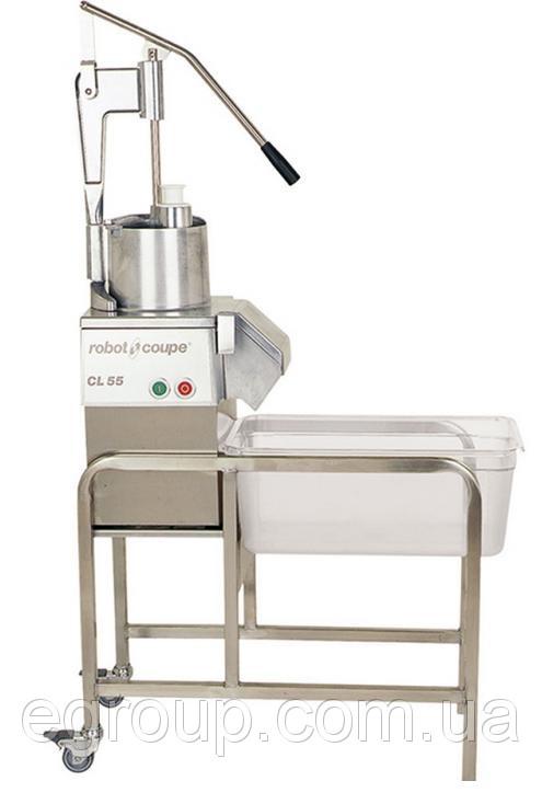 Овощерезательная машина Robot Coupe CL 55