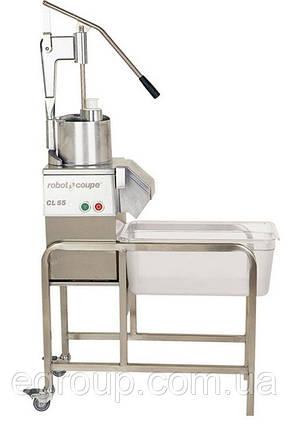 Овощерезательная машина Robot Coupe CL 55, фото 2