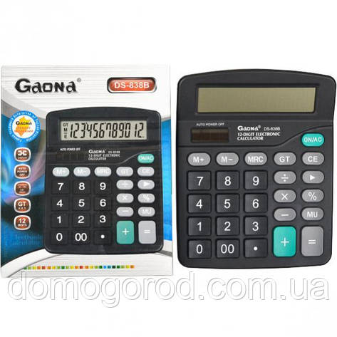 Калькулятор 838, фото 2