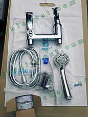 Смеситель для ванны SMART Прайм SM113503AA , фото 2