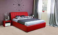Кровать Амур с подъемным механизмом