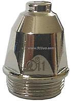 Сопло P-80 Black and Wolf 1.1 mm - высшего качества