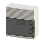 Электрощиток наружной установки на 6 автоматов MONO ELECTRIC