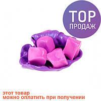 Хендгам Хамелеон 50гр сиреневый (запах смородины) / Пластилин для рук