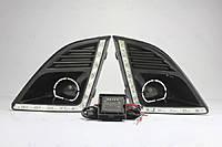 Ходовые огни Chevrolet Cruze 2013-