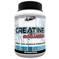 CREATINE MICRONIZED 200 MESH 60caps (Trec Nutrition)